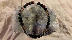 Obsidian Healing